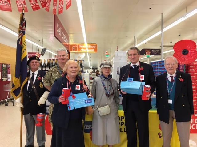 2019 RBL Poppy Appeal
