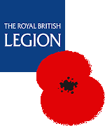 Liphook Royal British Legion Logo